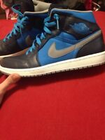 Brand new shoes Nike Jordan