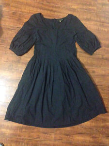 Original Fendi Black Dress (pre-owned)