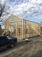 Local Home Building & Renovations serving South Eastern Ontario