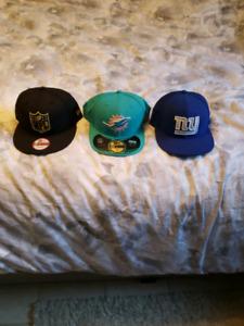 New Era NFL Super Bowl 50 Edition Hats