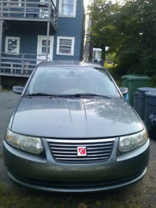 Saturn ION 2006 for parts.