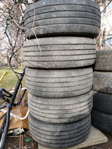 225  45  17 michelin tires