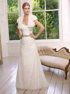 PRICE REDUCED! Brand new wedding dress