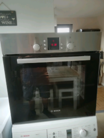 Bosch Built-in Single Oven