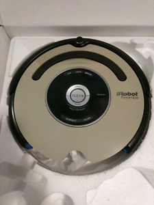 Roomba 550 parts only