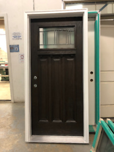 100's of doors and windows in stock ready for you to take home!