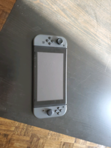 Nintendo switch pro controler and games