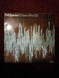 Phil Spector 12in Vinyl Album.