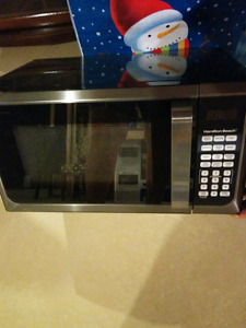 Microwave for students