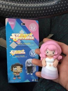 Funko Steven Universe Cartoon Mystery Mini Figure