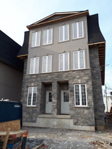 New House for Students