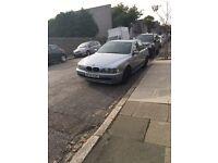 BMW E39 525D AUTO