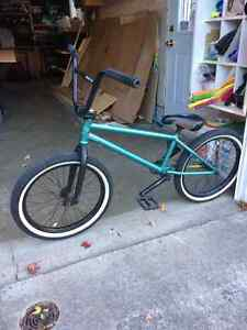 Fit bmx 300$ or trade