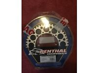Kawasaki Rear Sprocket 48 Tooth
