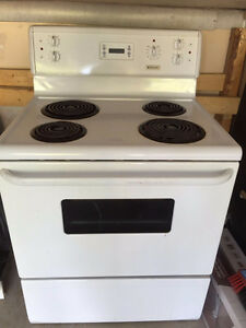 stove oven and dishwasher fro sale