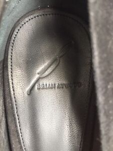 Authentic chaussure Brian Atwood West Island Greater Montréal image 9