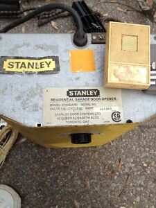 Stanley Garage Door Opener Buy Amp Sell Items Tickets Or
