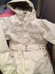 Womens North Face Coat Large London Ontario image 1