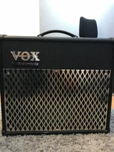 Ampli - VOX AD30VT Valvetronix 30 watt