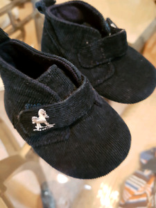 Adorable new Baby shoes newborn- 6 months