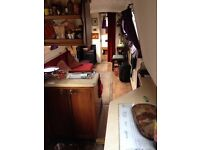 50ft Narrowboat on West London Residential Mooring - Price reduced for quick sale!