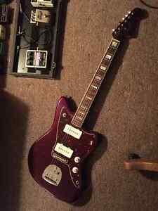 Fender Jazzmaster Troy Van Leeuwen