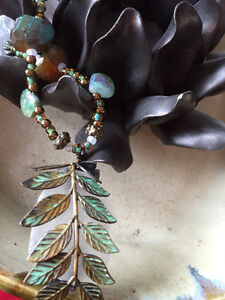 Necklace One of a Kind Strathcona County Edmonton Area image 1