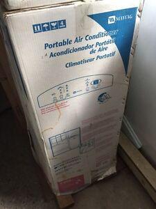 Climatiseur portatif-- Portable Air Conditioner