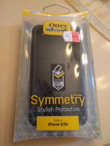 Brand new otterbox case iphone 6/6s