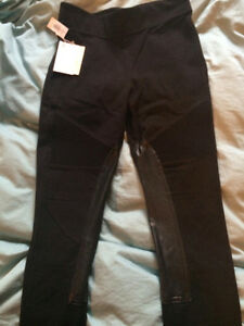 Wilfred's brand new moto style pants/leggings