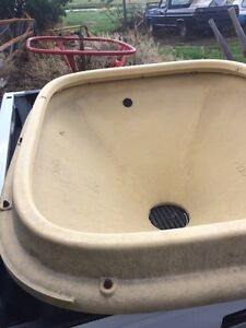 Small Seeder for Tractor  3 point hitch Regina Regina Area image 2
