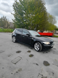image for Bmw 116i  sale or exchange
