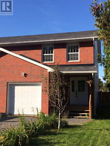 **REDUCED PRICE** SEMI-DETACHED HOME w/ garage