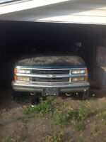 1997 Chevrolet 2500 price drop need gone asap