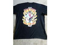 Genuine Mambo t-shirt