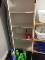 Storage Cupboard/Pantry