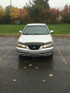 2004 Hyundai Elantra Berline automatique condition a1+++