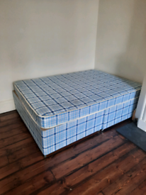 Free mattress and bed