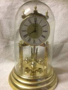Looking for old clocks