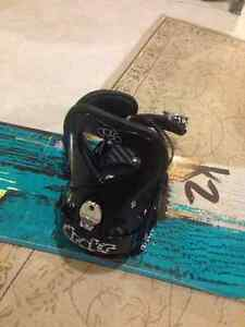 K2 highlite snowboard for sale - brand new condition size 148 Kitchener / Waterloo Kitchener Area image 4