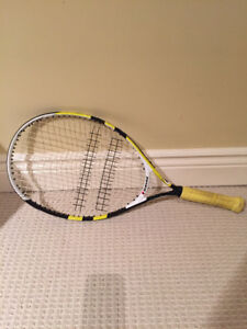 Babolat Youth Tennis Racket
