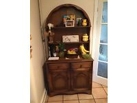Kitchen unit/Dresser