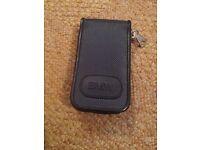 BMW key wallet