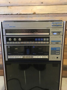 Sears Record/cassette/radio
