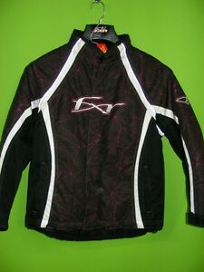 FXR Pink - Float Assist Jacket - Ladies - Size 12 at RE-GEAR Kingston Kingston Area image 1