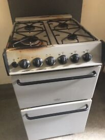 Cheap gas stove have to go £40.00