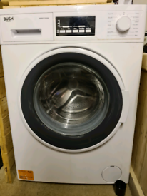 10kg Bush Washing Machine- Spares or Reapirs