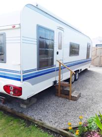 3c3bb8270c Hobby uk 700 caravan