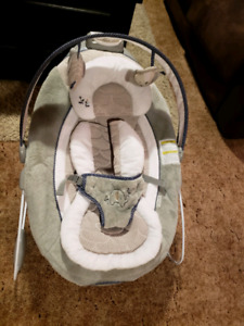 Like new automatic bouncer!!! $50
