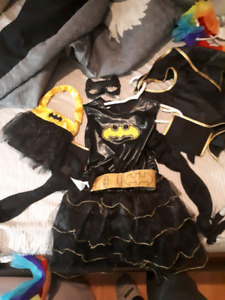 Halloween costumes for girls aged 4-6